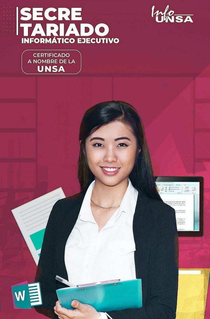 Secretariado informático