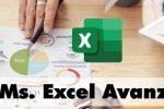 Ms. Excel avanzado
