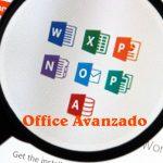 Office Avanzado