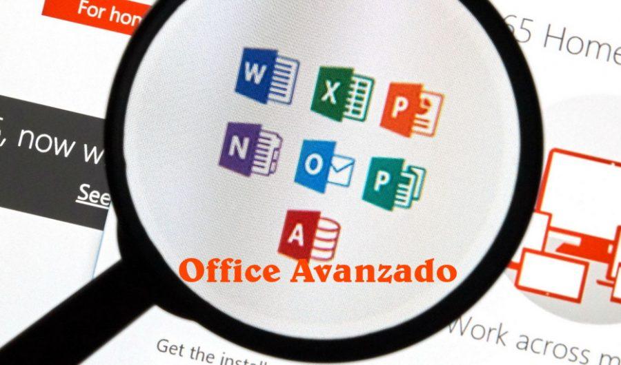 Ms. Office Empresarial Avanzado
