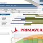 Primavera P6 Project Management