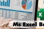 Ms. Excel Básico