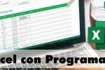 Ms. Excel con Programación