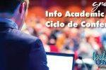 Ciclo de Conferencias gratuitas : InfoAcademic 2021